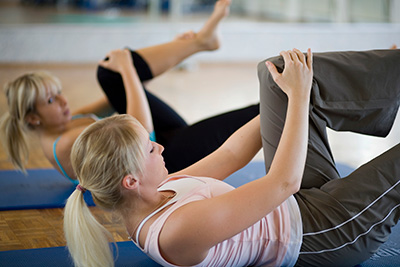 Urslua Vetter - Physiotherapie und Pilates Studio